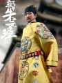 303 Toys - ES3004 - 1/6 Scale Figure - Series Of Emperors - Zhu Yuan Zhang ( The Emperor Taizu Of Ming )