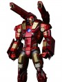 Sentinel - Re:Edit - Iron Man #11 Modular Iron Man with Plasma Cannon & Vibroblade