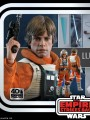 Hot Toys MMS585 - 1/6 Scale Figure - Luke Skywalker Snowspeeder Pilot 40th Anniversary