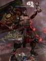 Inflames Toys - IFT021 - 1/6 Scale Zhang Yide ( Generals Bloody Fighting Deluxe Version )