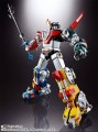 BANDAI - Soul of Chogokin GX-71 - Beast King Go Lion