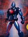 Mezco - 1/12 Scale Figure - Ironman Stealth Armor