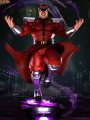 Pop Culture Shock - PCS087 Street Fighter V - M.Bison 1/4 Scale Ultra Statue