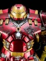 King Arts - Diecast Figure Series - 1/9th Scale Iron Man Mark 44 - Hulkbuster Battle Damaged Version